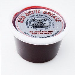 Rock'n'Roll Red Devil Grease Fahrrad Fett 450g