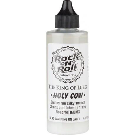 Rock'n'Roll Holy Cow Fahrrad Ketten Schmiermittel 120ml Rocklube