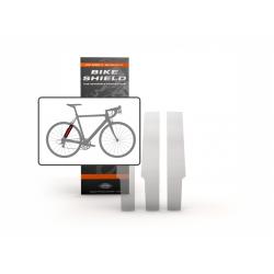 Bikeshield Kettenstrebenschutz 3 Stück Rahmenschutz SportsCover
