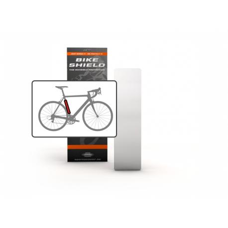 Bikeshield Sattelrohr Rahmenschutz mittel 50x10cm SportsCover