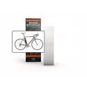Bikeshield seat Tube medium 50x10cm SportsCover
