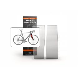 Bikeshield Gabelschutz 28x9cm SportsCover