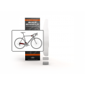 Bikeshield Kettenstreben / Steuerrohr Schutzfolie SportsCover