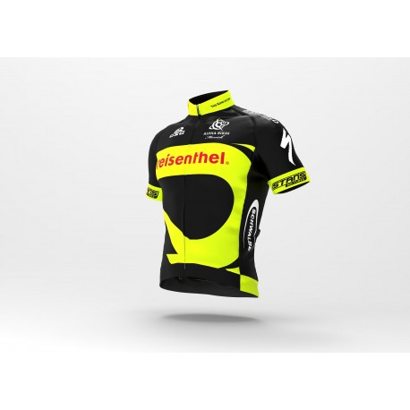 Team Rocklube replica jersey short sleeve