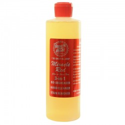 Rock'n'Roll MIRACLE RED 3 in 1 bio-degreaser, hand cleaner and stain remover