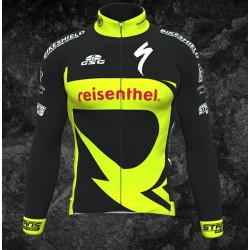Team Rocklube replica jersey long sleeve