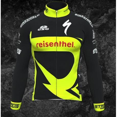 Team Rocklube replica jersey long sleeve