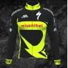 Team Rocklube Replika Jersey Trikot Langarm