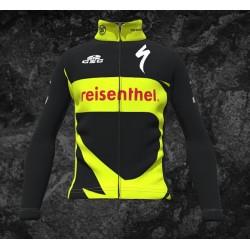 Team Rocklube replica jersey long sleeve kids