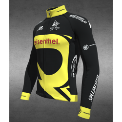 Team Rocklube Replika Winter Softshell Jacke